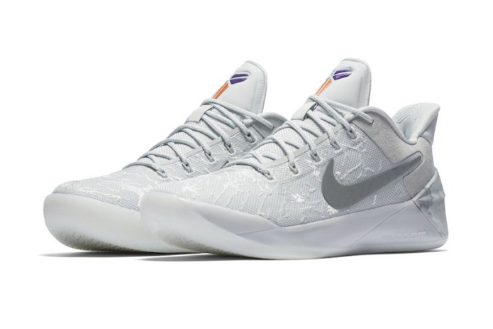 "Nike Unveils the Kobe A.D. ""Compton"""