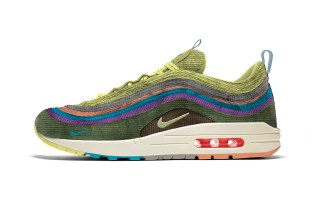 """Nike Brings on 12 """"RevolutionAIRS"""" to Reimagine the Air Max"""