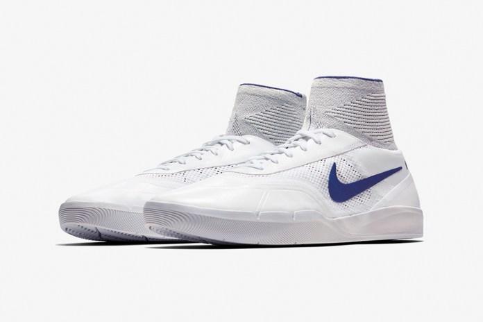 "Nike SB Releases A ""Dodgers""-Inspired Eric Koston 3 Hyperfeel"
