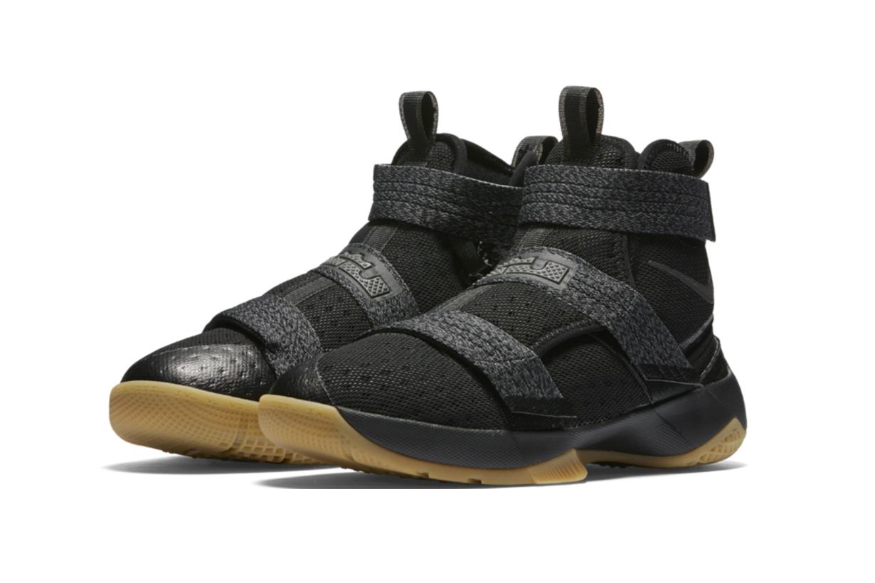 Nike LeBron Soldier 10 Flyease - 3761497