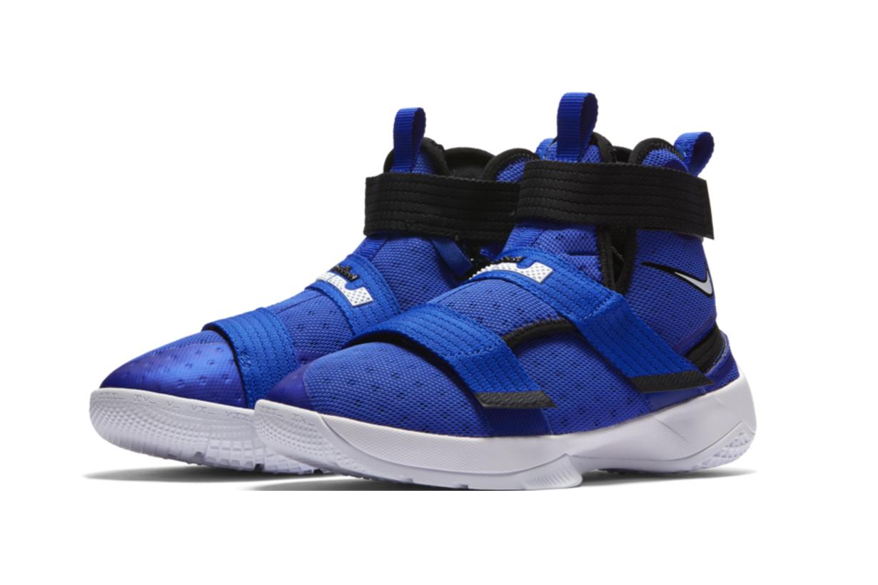 Nike LeBron Soldier 10 Flyease - 3761496
