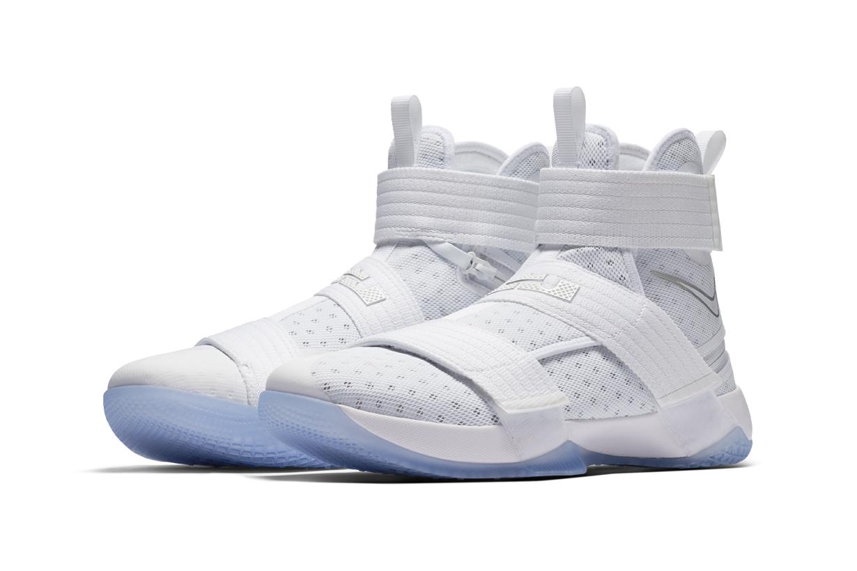 Nike LeBron Soldier 10 Flyease - 3761490