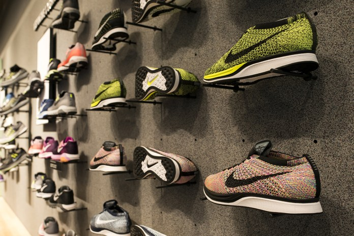 Nike Reveals Profit Increases and Future Plans, Net Revenue More Than $8 Billion USD
