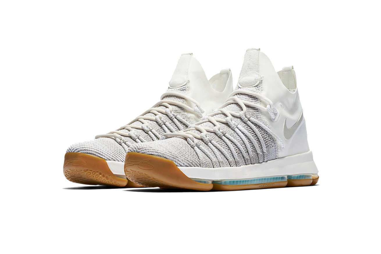 Nike Zoom KD 9 Elite Summer Pack - 3773189