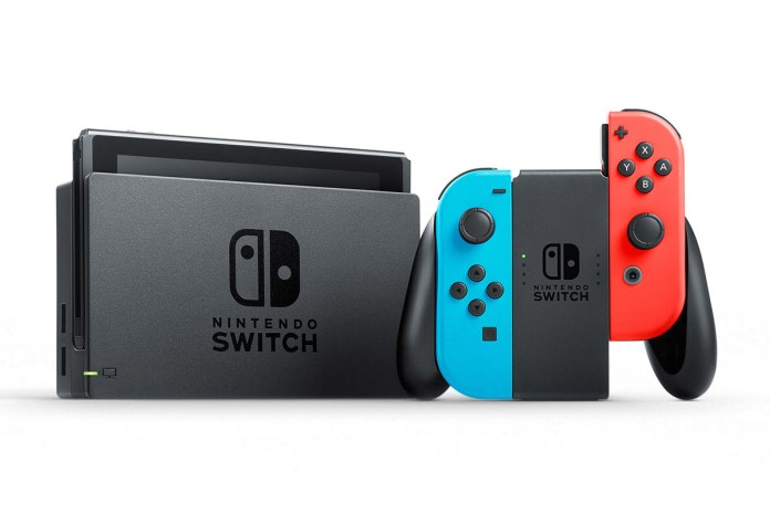 Nintendo's Switch Is So Popular the Company Will Double Its Production