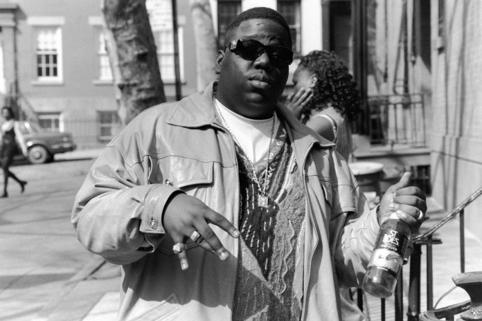 Brooklyn Nets Announce Notorious B.I.G. Night: Would Biggie Have Been A Knicks Fan Though?