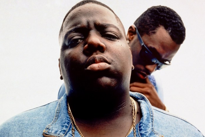 "Notorious B.I.G. Struggled With Months-Long Writer's Block Before ""Life After Death"""