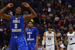 Will There Ever Be a 16-1 Upset in the NCAA Tournament?