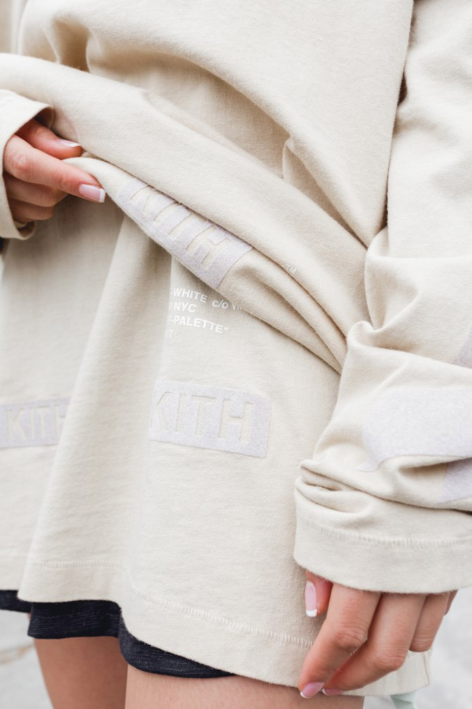 OFF WHITE Kith Collaboration - 3755987