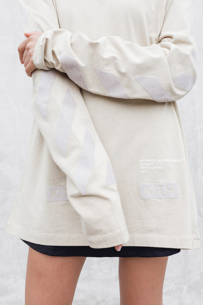 OFF WHITE Kith Collaboration - 3755988