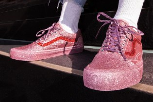 """Opening Ceremony and Vans Join Forces Again With the Release of the """"Glitter Pack"""""""