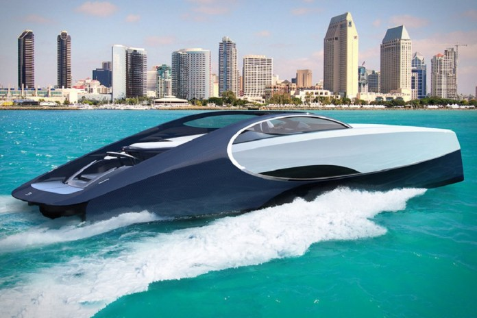 Bugatti & Palmer Johnson Introduce One of the Most Luxurious Ways to Sail the Seas