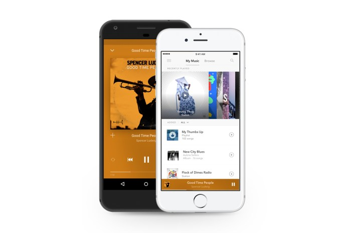 Pandora Launches New Music Service to Rival Spotify and Apple Music