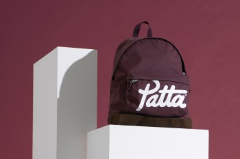 Patta Unveils Its 2017 Spring/Summer Bags