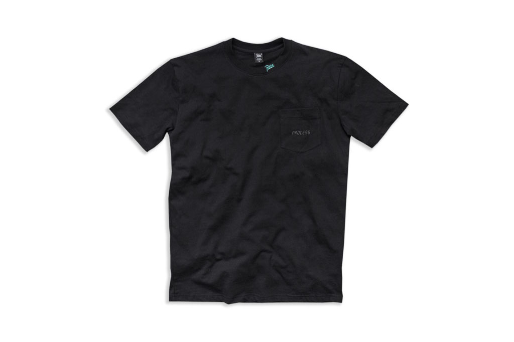 Patta x Sampha 'Process' T-shirt Collaboration Amsterdam London - 3760336