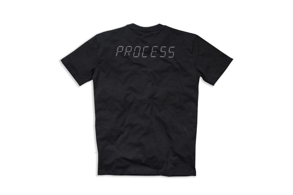 Patta x Sampha 'Process' T-shirt Collaboration Amsterdam London - 3760334