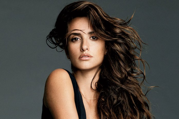Penelope Cruz Is Set to Play Donatella Versace in 'Versace: American Crime Story'