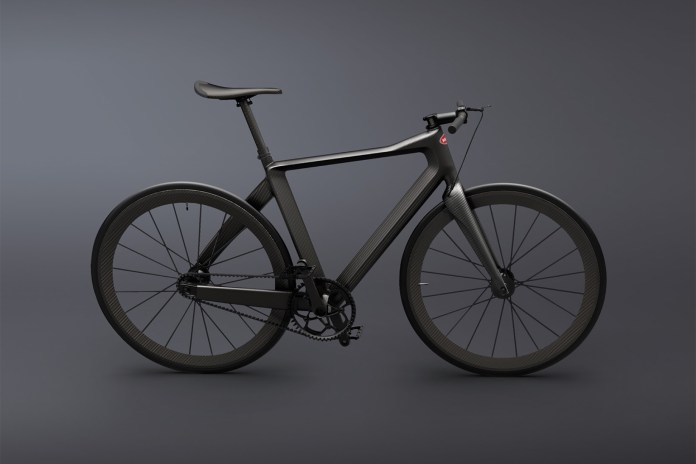 Bugatti Designed a Limited Edition Bicycle With PG