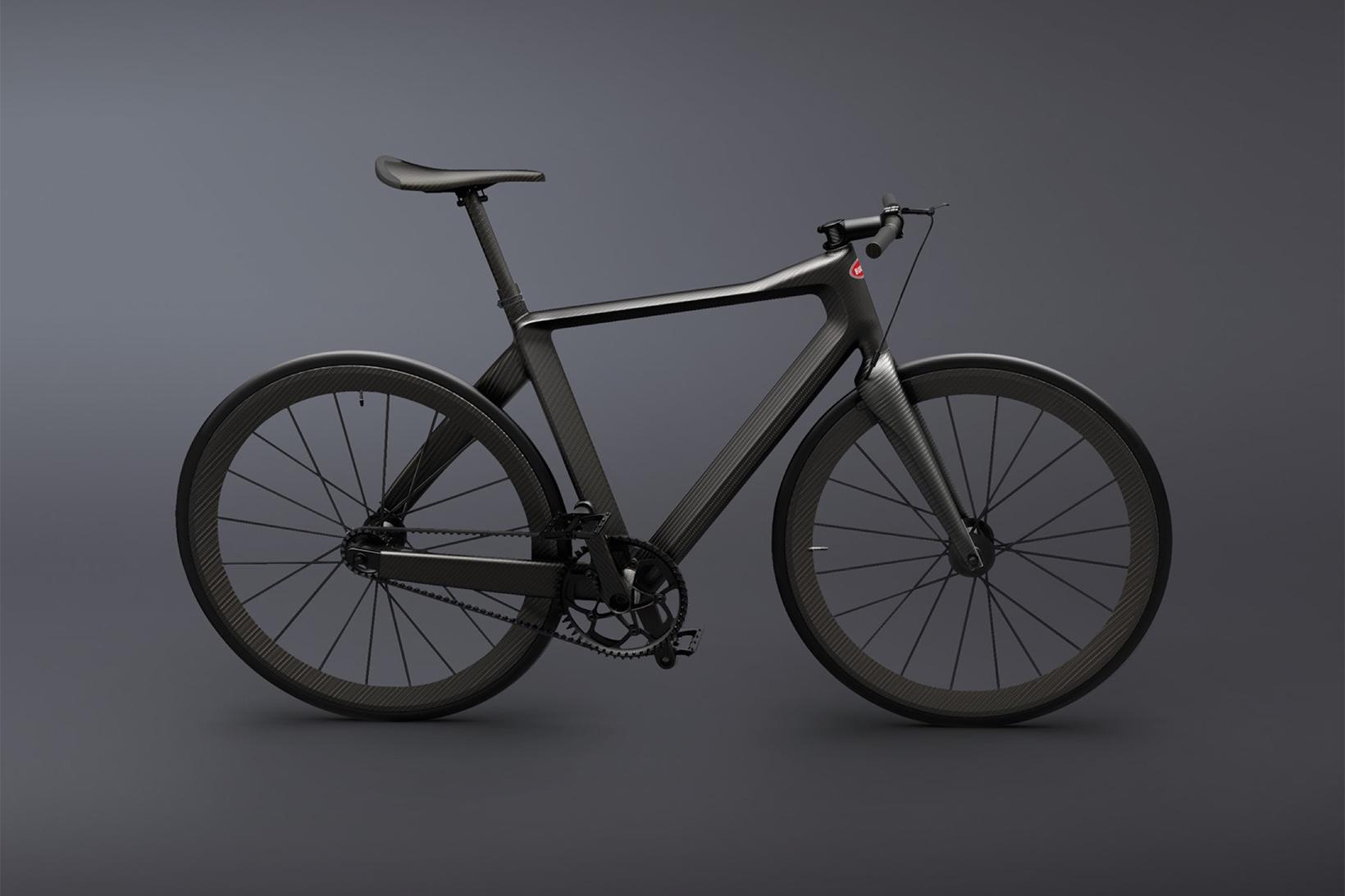PG Bugatti Bike - 3762174