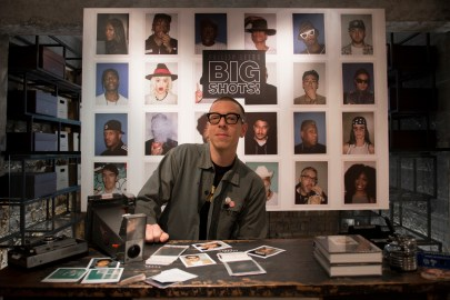 Pharrell's Ex-Manager Phillip Leeds Reminisces on N.E.R.D. & Billionaire Boys Club's Heyday
