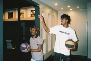 "Playboi Carti & Lil Uzi Vert Finally Drop a Collab, ""Lookin"""