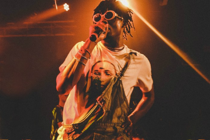 """Playboi Carti & Offset Unleash New Single, """"Call Up The Troops"""""""