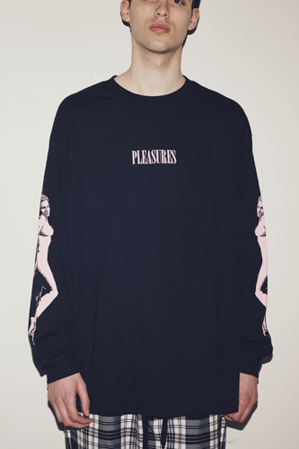 PLEASURES monkey time 2017 Spring Summer Capsule Collection - 3758503