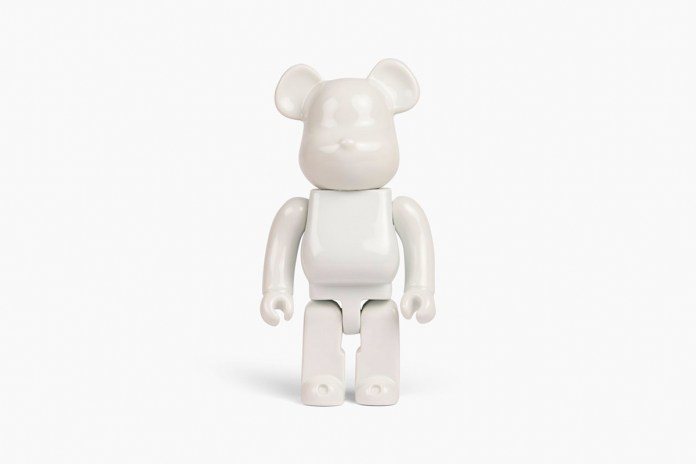 Medicom Toy & K.Olin Tribu Re-Release Their Porcelain BE@RBRICK