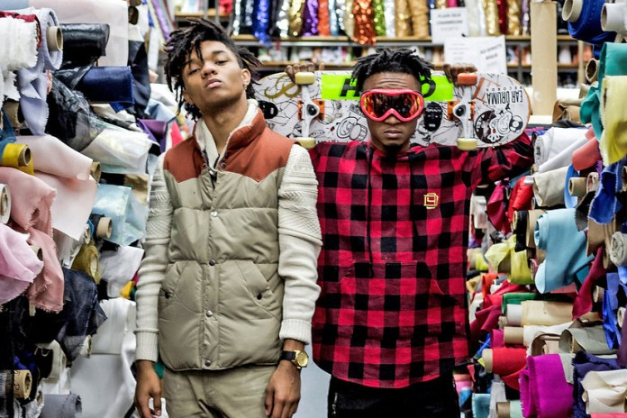 Watch Rae Sremmurd Play a Kendrick Lamar and Gucci Mane-Featuring Song for the First Time