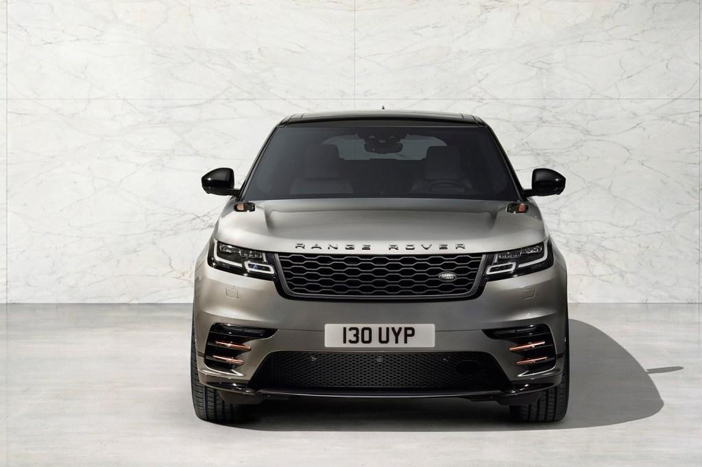land rover unveils new range rover velar vehicle hypebeast. Black Bedroom Furniture Sets. Home Design Ideas