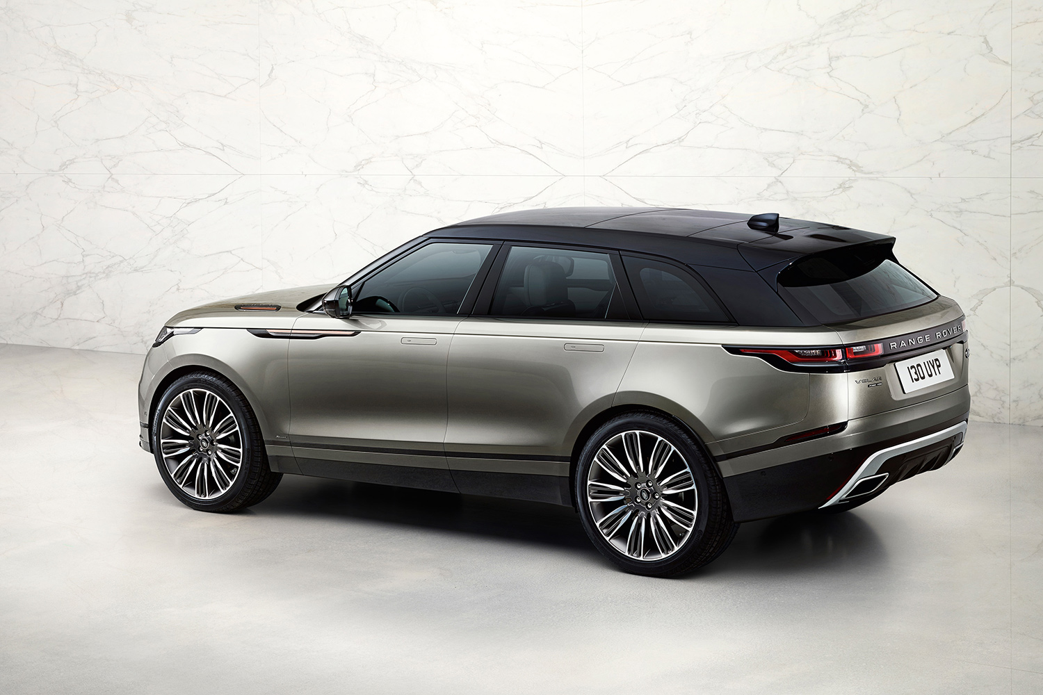 Land Rover Unveils New Range Rover Velar Vehicle Hypebeast
