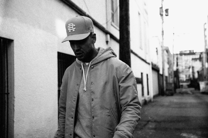 Reigning Champ Teams up With New Era on the ICONIC 59FIFTY Hat