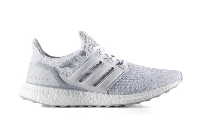 Reigning Champ is Releasing Another Pair of adidas UltraBOOSTs