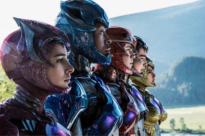 Saban Has Five 'Power Rangers' Sequels Planned
