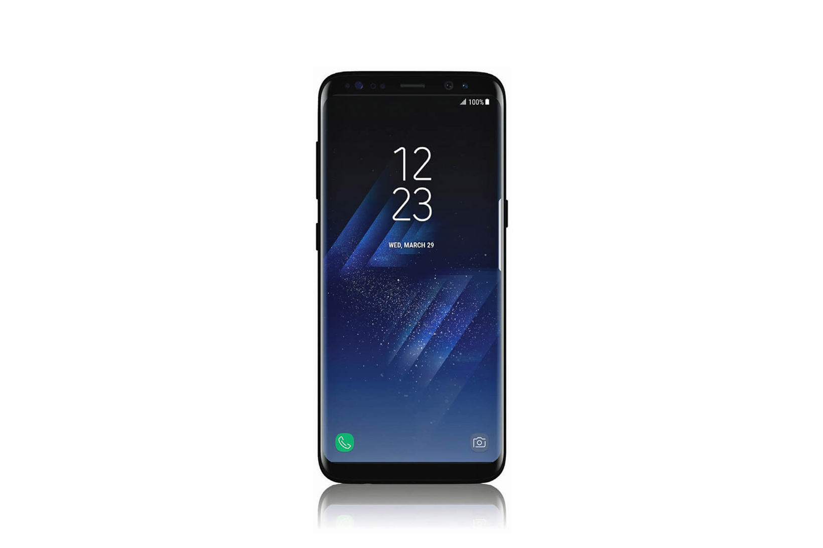 Samsung Bixby Artificial Intelligence Voice Assistant Technology - 3760591