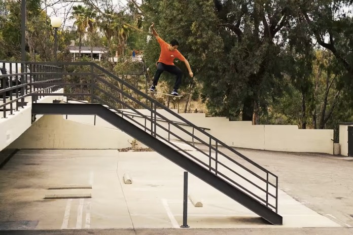 Sean Malto Returns From a 5-Year Hiatus to Drop a New Part for Nike SB