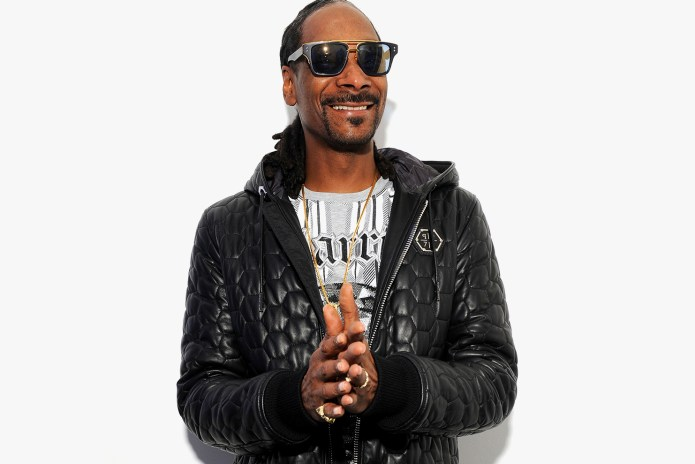 Snoop Dogg Announces Mount Kushmore Spring Tour