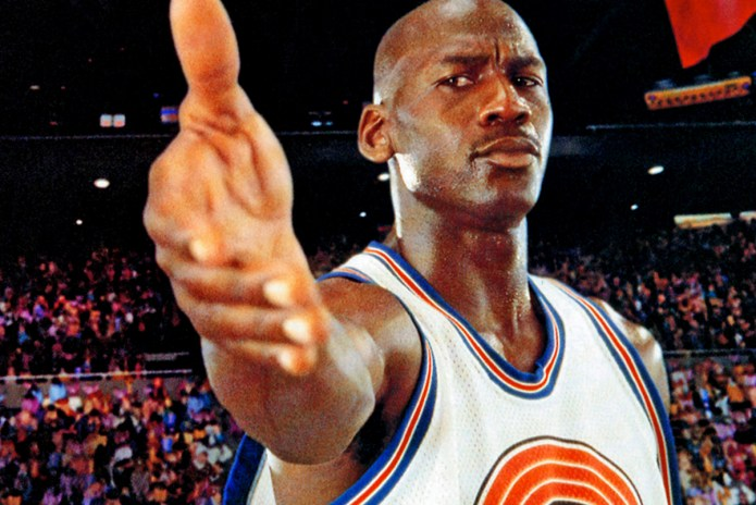 The 'Space Jam' Soundtrack Is Getting a Vinyl Reissue