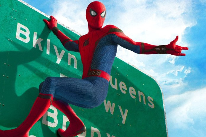 Check out the Latest Posters for 'Spider-Man: Homecoming'