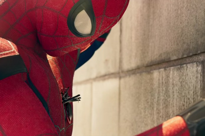 Watch the New Action-Packed Trailer for 'Spider-Man: Homecoming'