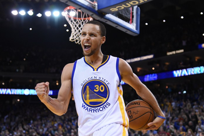 Steph Curry Assists in Donating 20,000 Shoes to Children in Africa