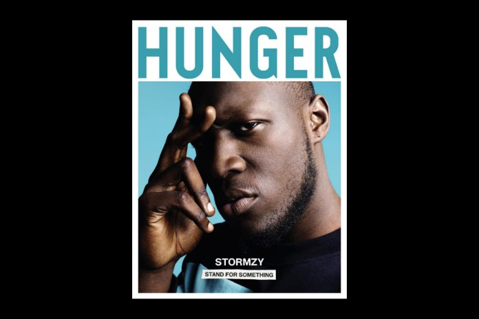 Watch Stormzy Break Down the Sound of Grime in Video Interview