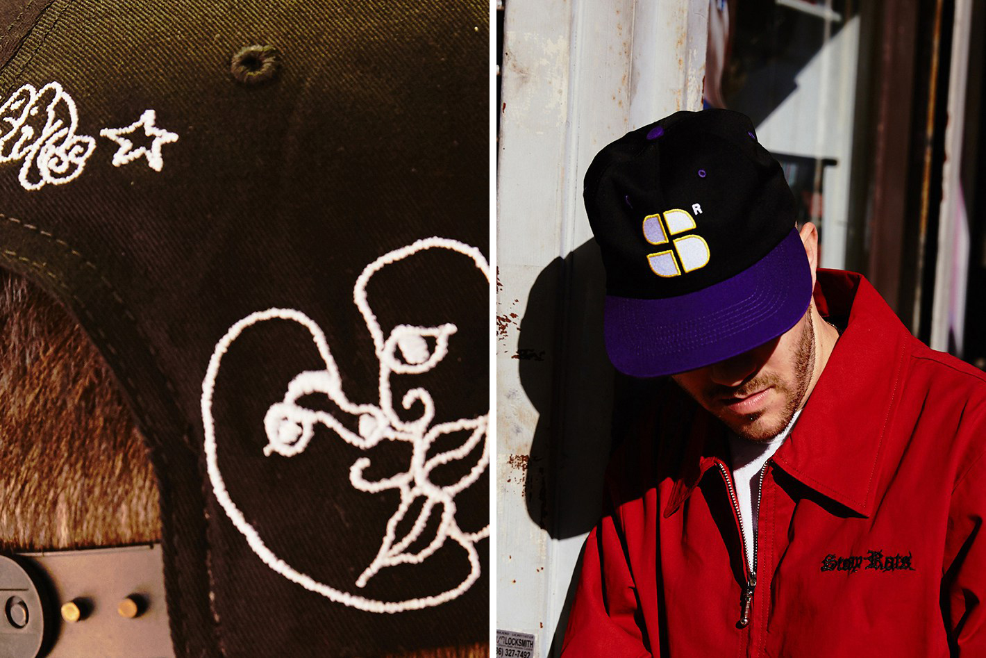 Stray Rats Second Drop of Fall/Winter 2016 Lookbook Collection