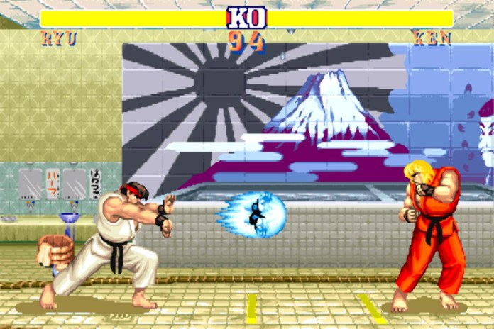 Gamer Shows off Original 'Street Fighter II' Glitched Combo System in New Compilation Video