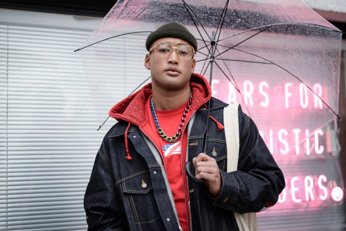 Streetsnaps: Mandy Sekiguchi of GENERATIONS from EXILE TRIBE
