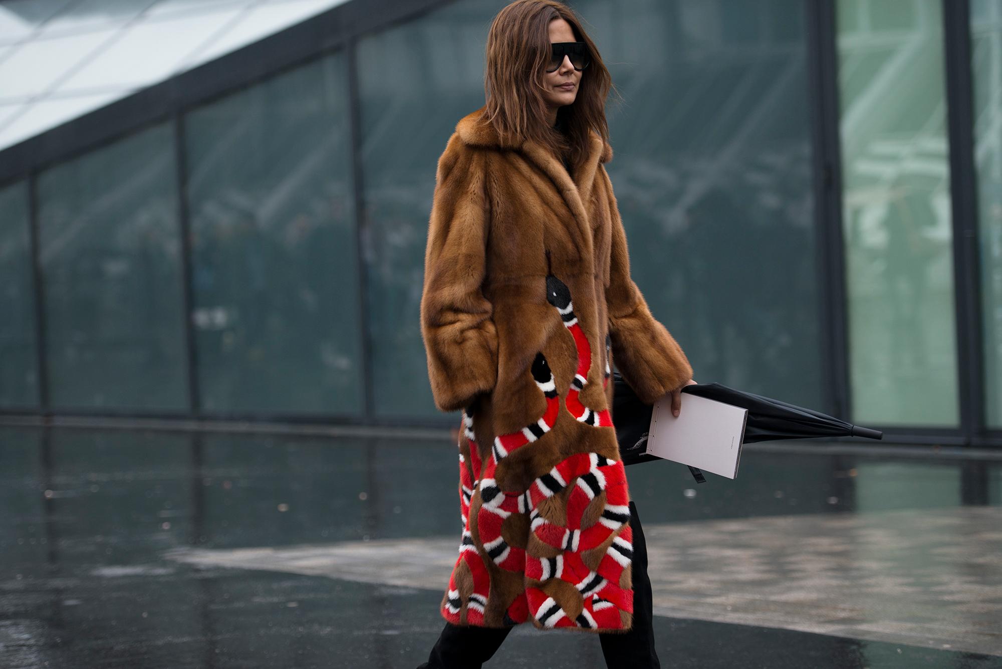 Streetsnaps Paris Fashion Week March 2017 Part 1 Hypebeast - 3743993
