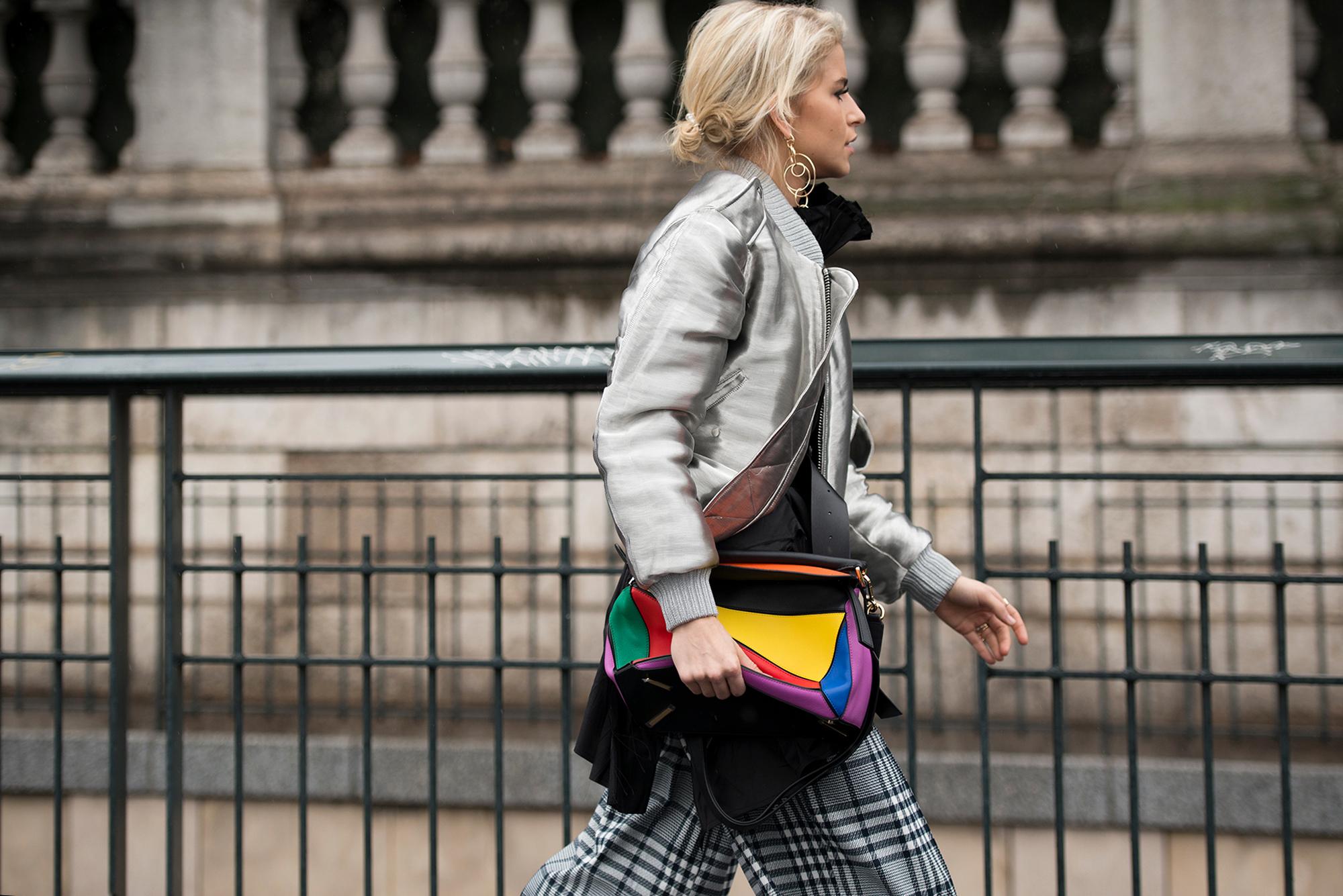 Streetsnaps Paris Fashion Week March 2017 Part 1 Hypebeast - 3744010