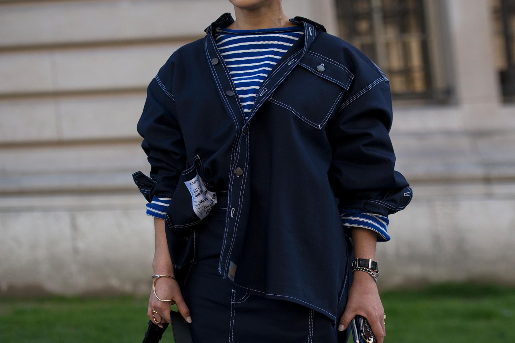 Streetsnaps Paris Fashion Week March 2017 Part 1 Hypebeast - 3744007
