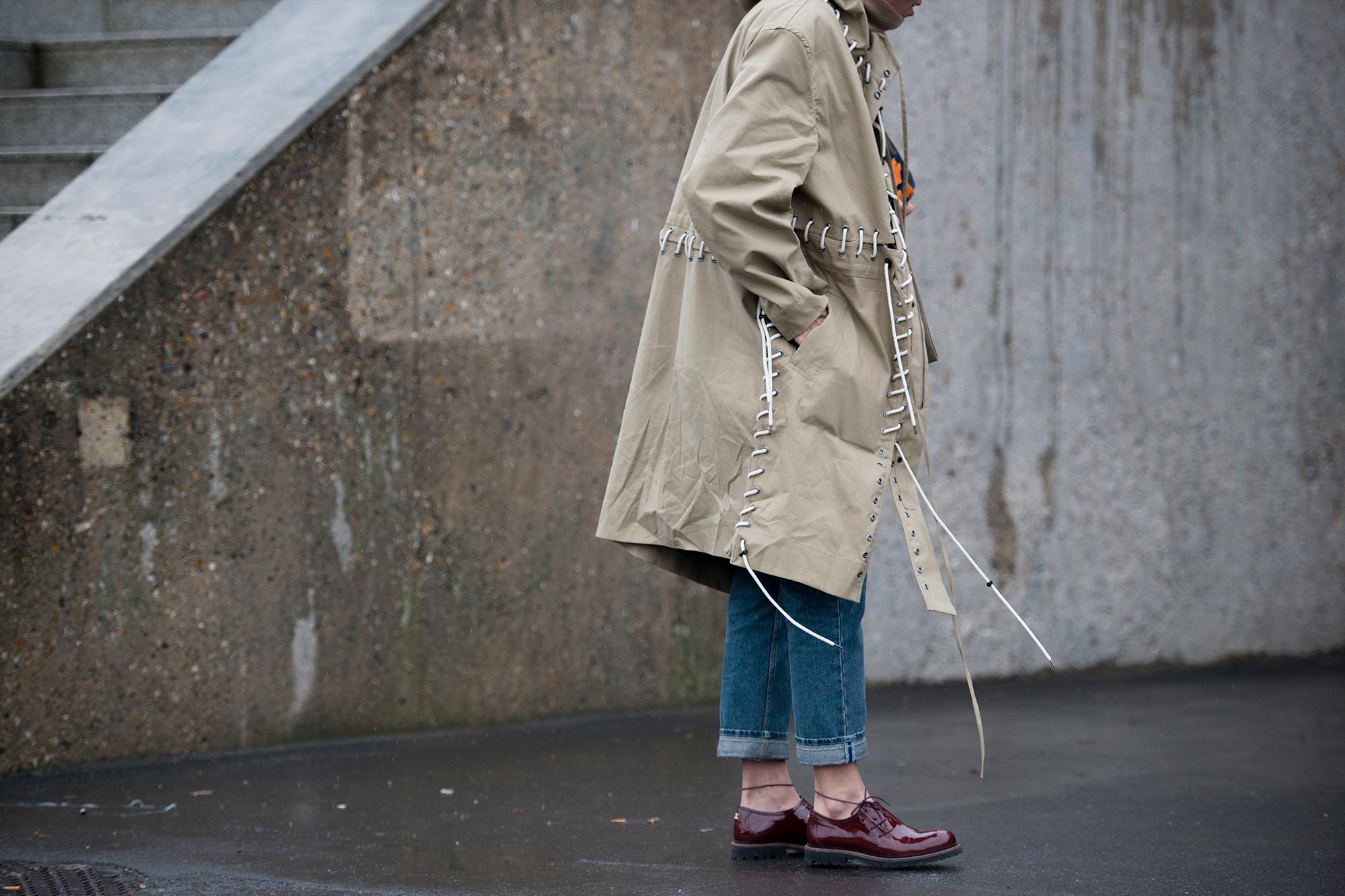 Streetsnaps Paris Fashion Week March 2017 Part 1 Hypebeast - 3744006