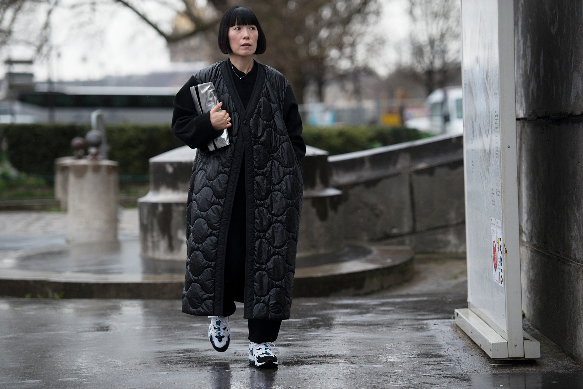 Streetsnaps Paris Fashion Week March 2017 Part 1 Hypebeast